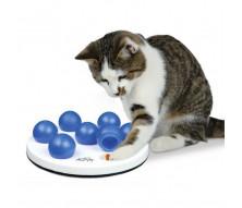 Видео - игрушки для кошек и собак