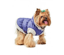 Видео - Одежда для собак (комбинезоны)